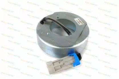 Муфта компресора кондиціонера 'THERMOTEC KTT030001'.
