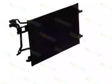 Радиатор кондиционера на Фольксваген Пассат THERMOTEC KTT110008.