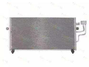 Радиатор кондиционера 'THERMOTEC KTT110067'.
