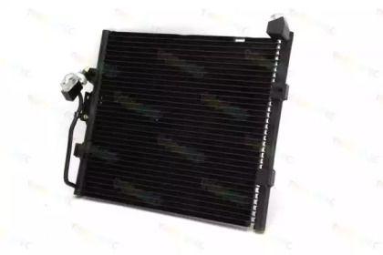 Радіатор кондиціонера THERMOTEC KTT110099.