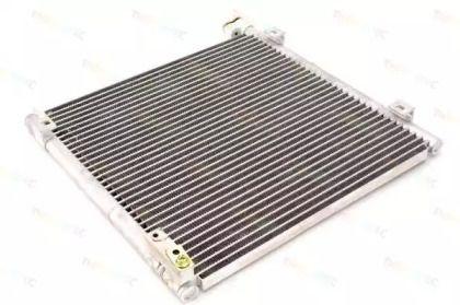 Радиатор кондиционера THERMOTEC KTT110100.