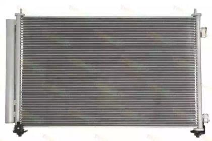 Радіатор кондиціонера на Мазда СХ9 THERMOTEC KTT110296.
