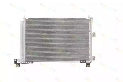 Радиатор кондиционера THERMOTEC KTT110493.