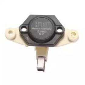Реле регулятора генератора на SEAT TOLEDO 'HITACHI 130503'.
