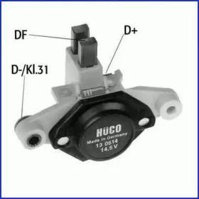 Реле регулятора генератора HITACHI 130514.