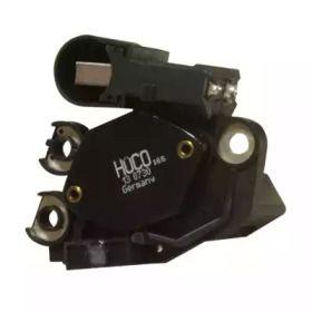 Реле регулятора генератора 'HITACHI 130730'.