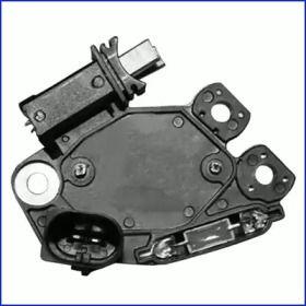Реле регулятора генератора на SKODA OCTAVIA A5 'HITACHI 130731'.
