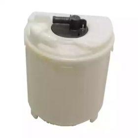 Электрический топливный насос на Шкода Октавия А5 'HITACHI 133373'.