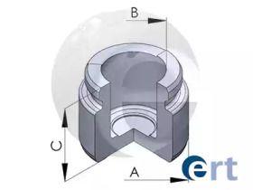 Задній поршень супорта ERT 150773-C.