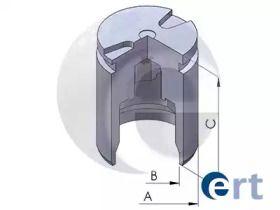 Задній поршень супорта на Мітсубісі Карізма 'ERT 150926-C'.