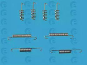 Ремкомплект барабанных тормозов 'ERT 310019'.