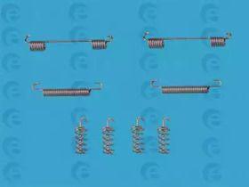 Ремкомплект барабанных тормозов ERT 310020.