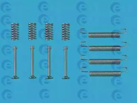Ремкомплект барабанных тормозов ERT 310023.