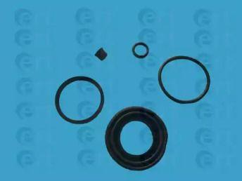 Ремкомплект заднего тормозного суппорта на VOLKSWAGEN PASSAT ERT 401623.