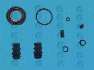 Ремкомплект заднего тормозного суппорта на SKODA OCTAVIA A5 'ERT 401798'.