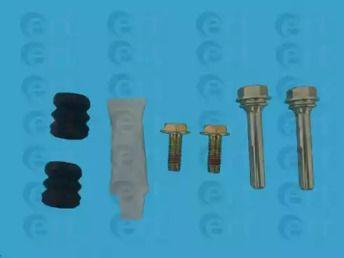 Комплект направляющих суппорта на SEAT TOLEDO 'ERT 410024'.
