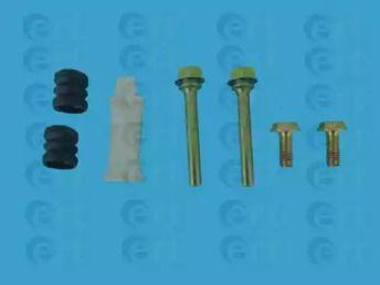 Комплект направляющих суппорта на Сеат Толедо ERT 410025.