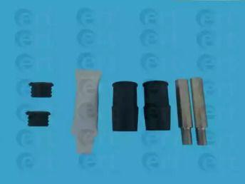 Комплект направляющих суппорта на Сеат Толедо 'ERT 410031'.