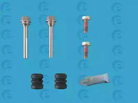 Комплект направляющих суппорта на SEAT TOLEDO 'ERT 410255'.