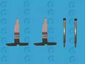 Скоби гальмівних колодок на Мерседес W210 ERT 420030.
