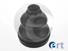Комплект пыльника ШРУСа 'ERT 500065'.