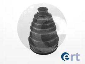 Комплект пыльника ШРУСа на Шкода Октавия А5 'ERT 500284E'.