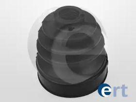 Комплект пыльника ШРУСа на Шкода Октавия А5 'ERT 500483'.