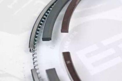 Комплект поршневих кілець на MAZDA MPV ET ENGINETEAM R4000900.