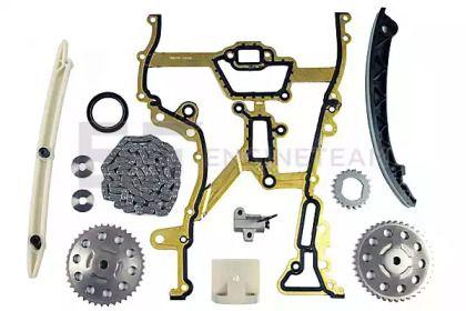 Комплект ланцюга ГРМ ET ENGINETEAM RS0008.