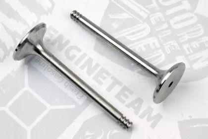 Выпускной клапан на SEAT TOLEDO 'ET ENGINETEAM VE0084'.