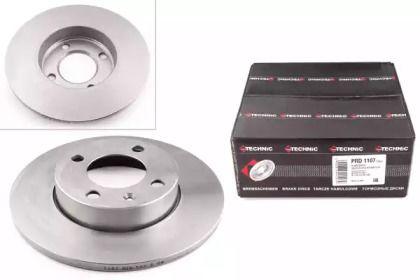 Тормозной диск 'PROTECHNIC PRD1107'.