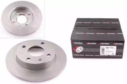 Тормозной диск 'PROTECHNIC PRD1112'.