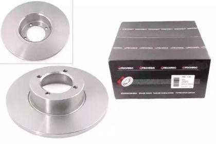 Тормозной диск на Опель Рекорд 'PROTECHNIC PRD1145'.
