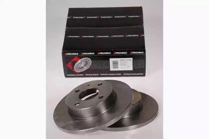 Тормозной диск на ALFA ROMEO 33 'PROTECHNIC PRD1159'.