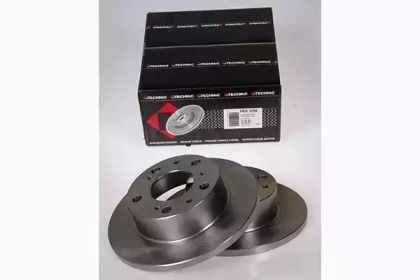 Тормозной диск на Ситроен С25 'PROTECHNIC PRD1259'.