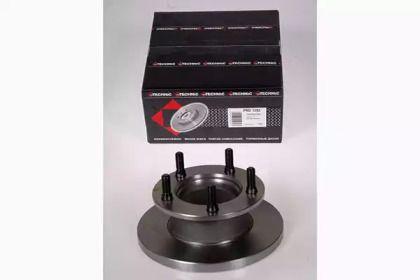 Тормозной диск на Мерседес 100 'PROTECHNIC PRD1282'.