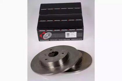 Тормозной диск на Смарт Кабрио 'PROTECHNIC PRD1283'.