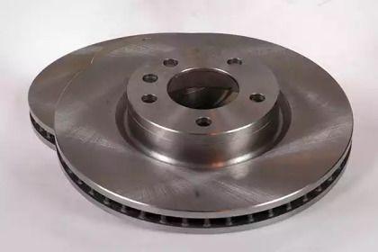 Вентилируемый тормозной диск на Опель Сенатор 'PROTECHNIC PRD2130'.