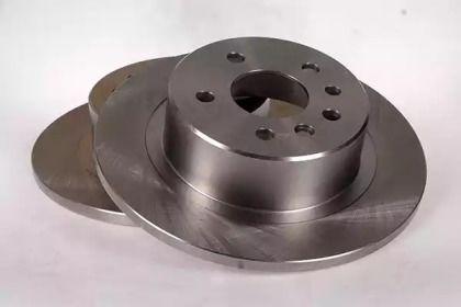 Тормозной диск на Опель Омега 'PROTECHNIC PRD5115'.