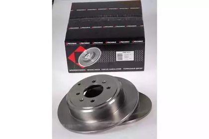 Тормозной диск на PEUGEOT 406 'PROTECHNIC PRD5121'.