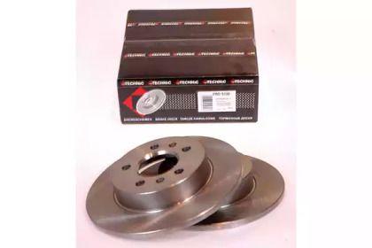 Тормозной диск на Рено Сафран 'PROTECHNIC PRD5130'.