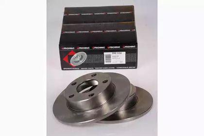 Тормозной диск 'PROTECHNIC PRD5160'.