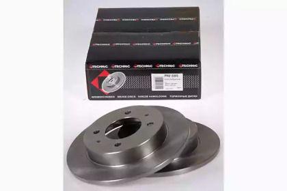 Гальмівний диск PROTECHNIC PRD5305.