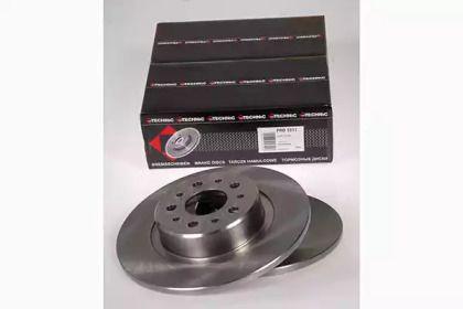 Тормозной диск на ALFA ROMEO GT 'PROTECHNIC PRD5311'.