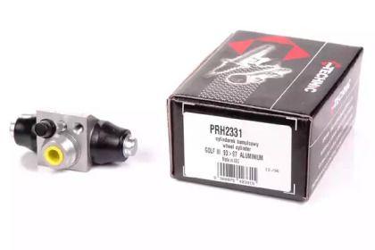 Задній гальмівний циліндр на Шкода Сітіго 'PROTECHNIC PRH2331'.