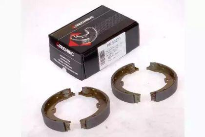 Гальмівні колодки ручника на Mercedes-Benz W211 PROTECHNIC PRS0271.