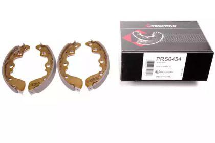 Барабанные тормозные колодки PROTECHNIC PRS0454.