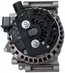 Генератор на Mercedes-Benz W211 POWERMAX 89212154.