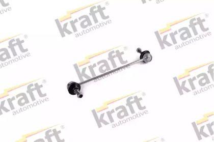 Передняя стойка стабилизатора 'KRAFT AUTOMOTIVE 4305205'.