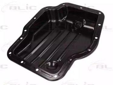 Масляный поддон двигателя 'BLIC 0216-00-5051475P'.